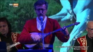 Selam Olsun ( Canlı Performans ) - İrfan Gürdal - Atlı Okçuluk Festivali - TRT Avaz