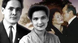 Четыре времени года Сакины. Фильм о супруге Минтимера Шаймиева | ТНВ