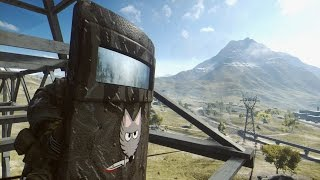 Battlefield 4 - Trollage Ultime au bouclier balistique! [Funtage]