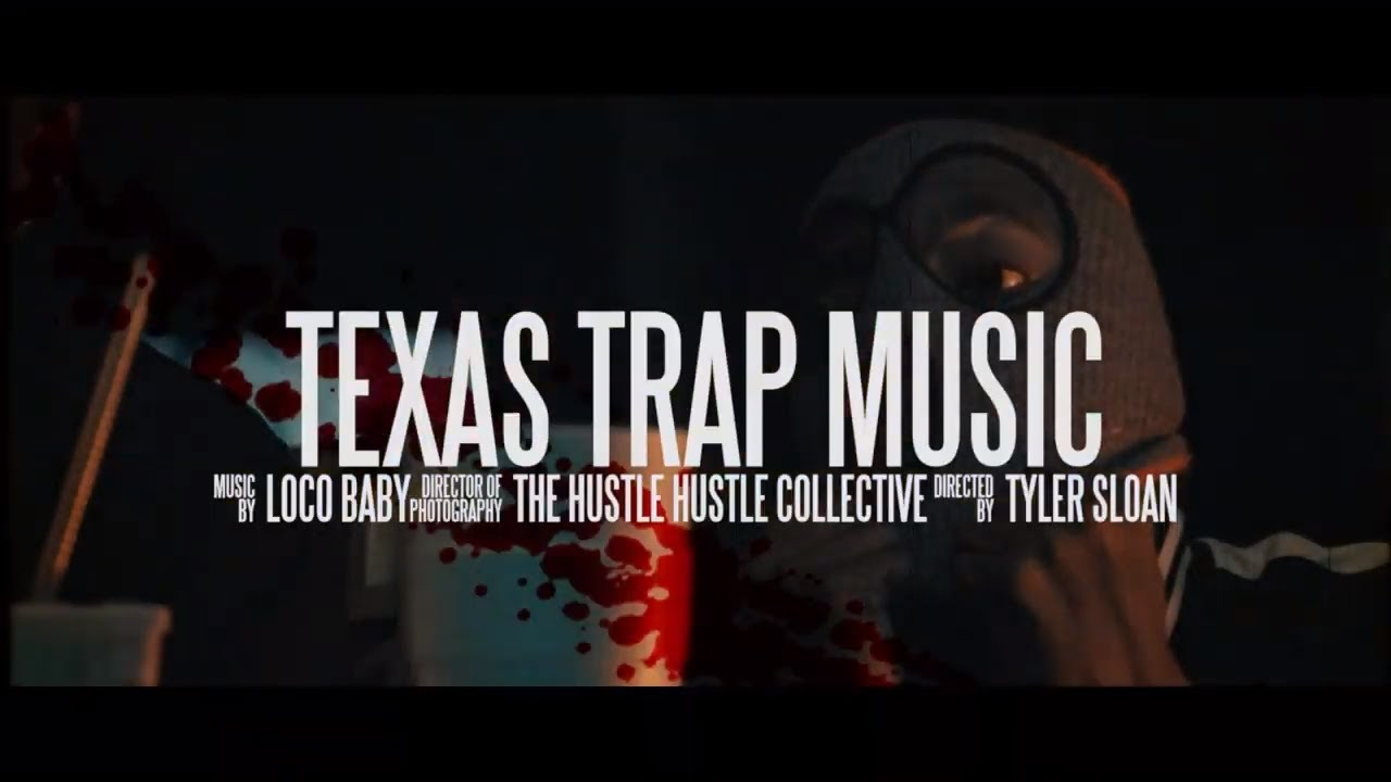 Texas Trap Music - Loco Baby Shertown- Sherman, Texas