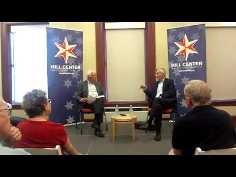 Download Talk of the Hill with Bill Press: Seymour Hersh