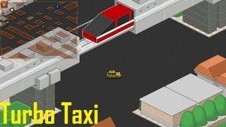 Top Turbo Taxi 3D Similar Games