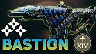 Bastion Exotic Review (Kinetic Slug Fusion Rifle) | Destiny 2 Season of Dawn