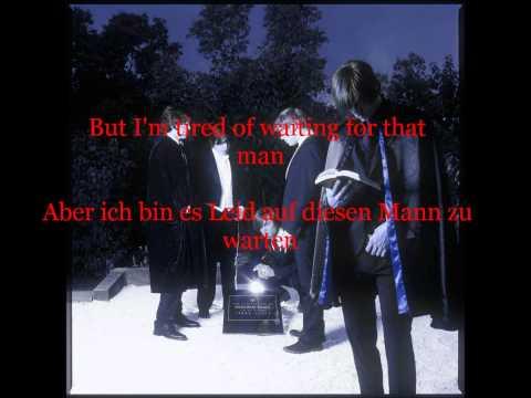Mando Diao - Sweet Jesus (with lyrics and german) mp3