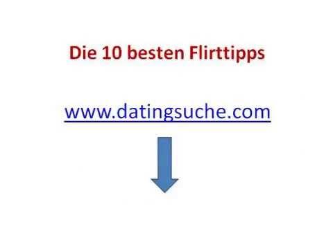 Tipps flirten im internet