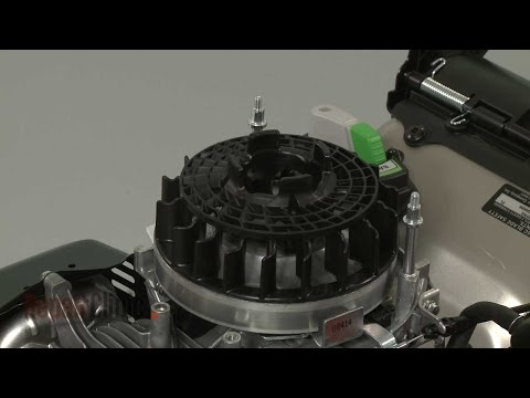 Cooling Fan - Honda Engine