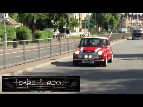 Cars that Rock - A Mini Cultural Sensation