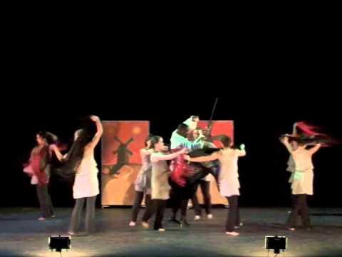Madrid Flamenco Dance SLU 2013