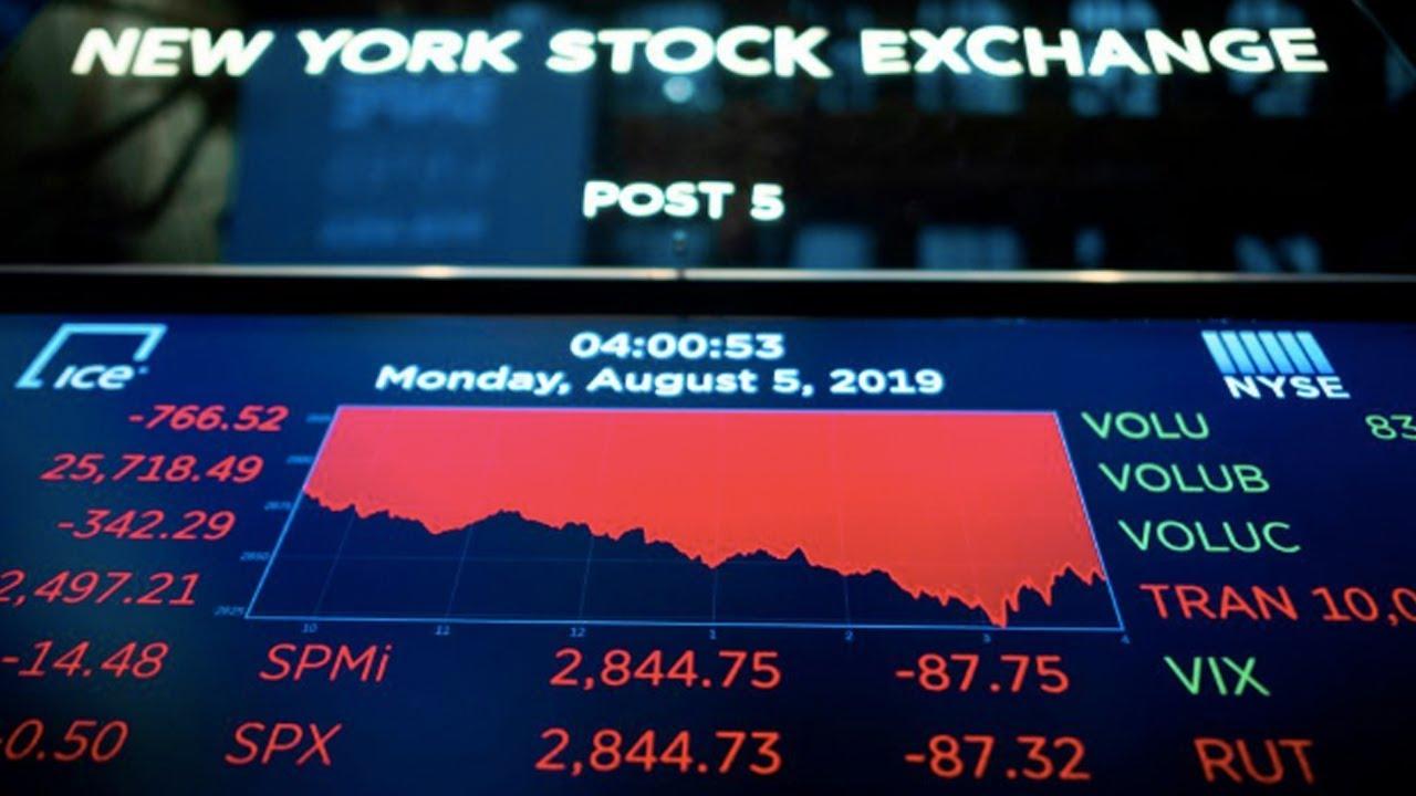 Trump's recession risk rises