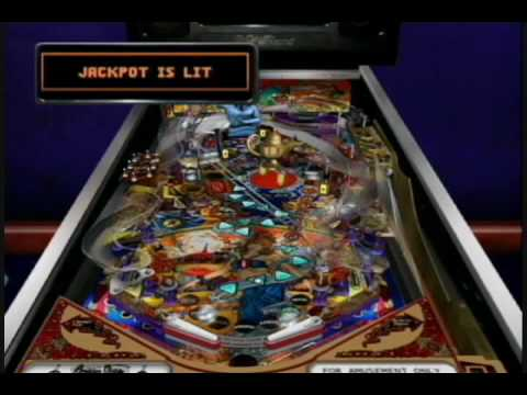 Arcade Home Port Review: Pinball Hall of Fame: The Williams Collection