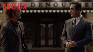 Desventuras em Série - Temporada 3 | Anúncio de estreia [HD] | Netflix