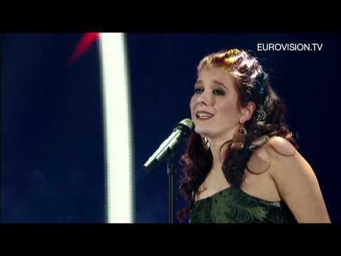 Pernilla Karlsson - Nar jag blundar (Finland) 2012 Eurovision Song Contest Official Preview Video