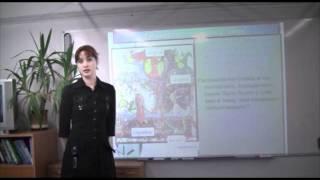 История. Восточные славяне в древности