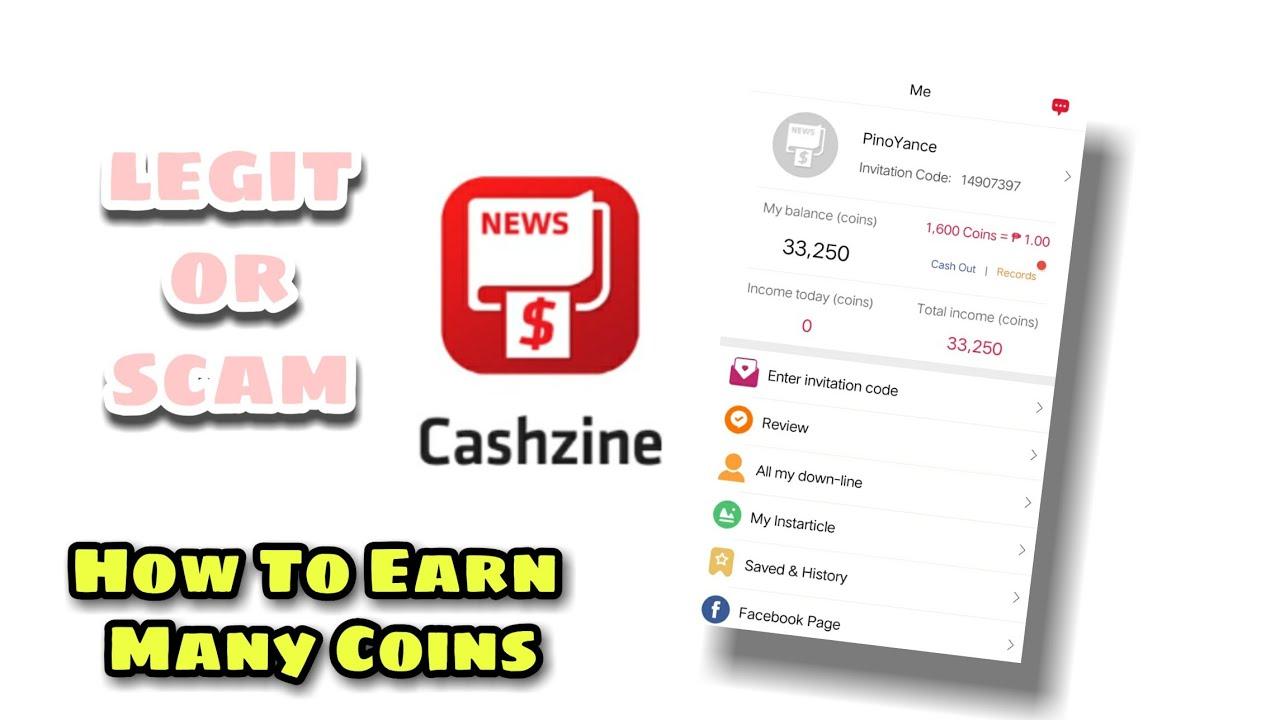 app like coins