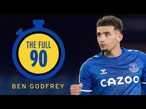 """WHO'S THE HARDEST AT EVERTON?"" 