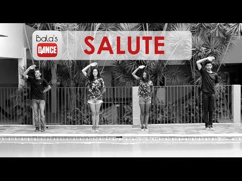 Salute - Little Mix (Coreografia)