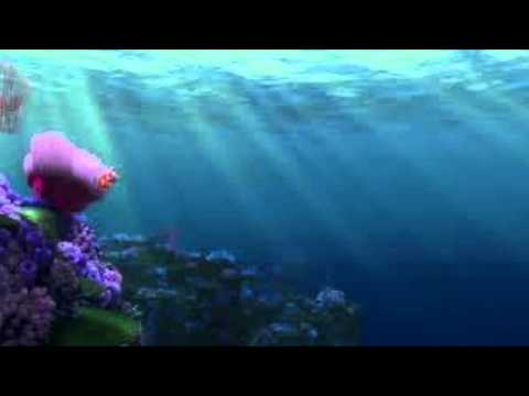 Finding Nemo  Beyond The Sea LYRICS