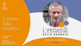 Baixar Gianrico Carofiglio, Il potere delle metafore - 12 maggio 2017