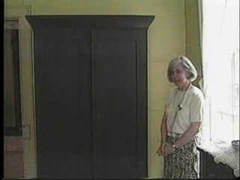 Leane Levison on Westville antique collections