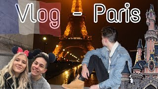 Vlog - PARIS🇫🇷 - Itsofficialmarco