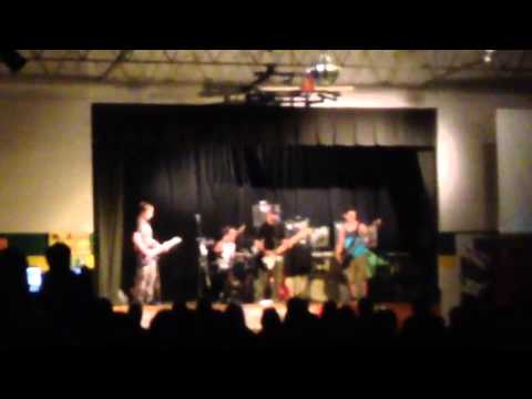 Musical futures battle of the bands (Our lady immaculate catholic school) - animal I have become