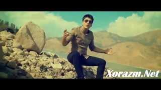 Oybek Yoqubov - Yonimda (Official HD video)