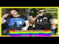 My Favorite Moments LARRY STYLINSON (2010 - 2017) || PART 1  ♥_♥