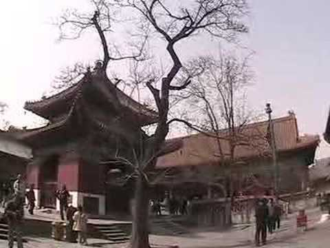 Beijing China, An Overview