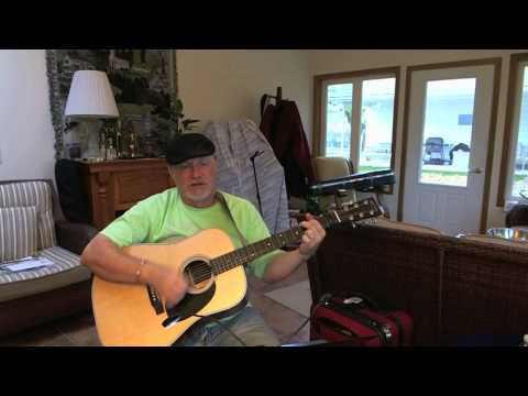 932 - Promises - acoustic cover of Eric Clapton with chords and lyrics