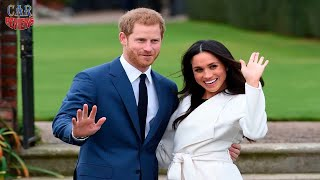 Royal Wedding: Prince Harry, Meghan Markle to become Duke and Duchess of Sussex