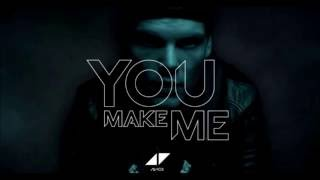 Avicii Ft Salem Al Fakir - You Make Me (Official Instrumental)