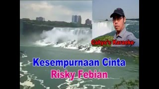 Video KESEMPURNAAN CINTA KARAOKE download MP3, 3GP, MP4, WEBM, AVI, FLV Oktober 2017