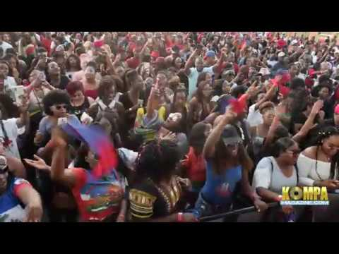 KAI 2018 Orlando Caribbean Festival! Full performance