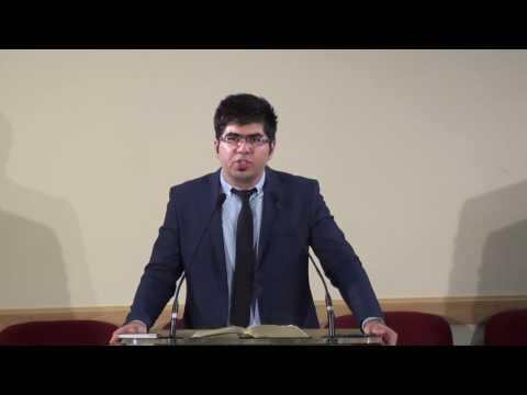 Daniel Constantin 2016 08 12 Vineri S 20 00
