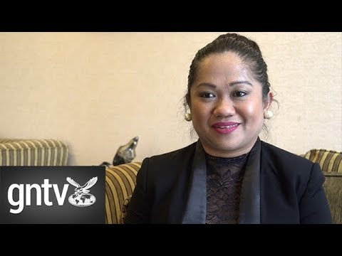 #Pinoy: Career tips from Filipina HR Director