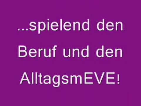 Annett Lousian- Eve [mit Text]