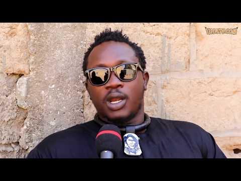 "Modou Anta prévient Baye Mandione: ""En 10 secondes je vais..."""
