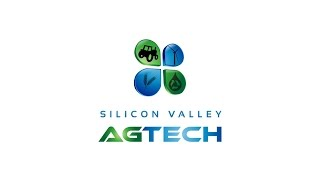 Silicon Valley AgTech Conference 2016