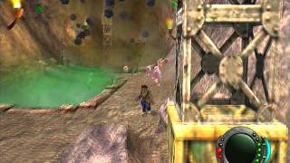 [PS2] Haven Call of the King Gameplay