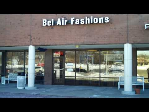 Bel Air Fashions Omaha Store