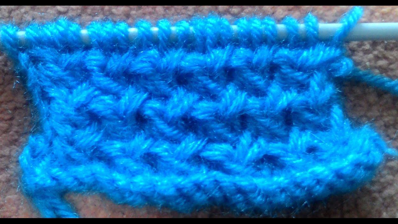 8054dd50368a Easy Hindi Knitting design no   19