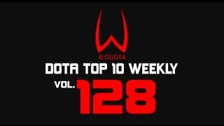 DotA - WoDotA Top10 Weekly Vol.128