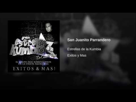San Juanito Parrandero
