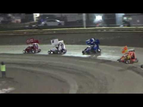 Lemoore Raceway 5/13/17