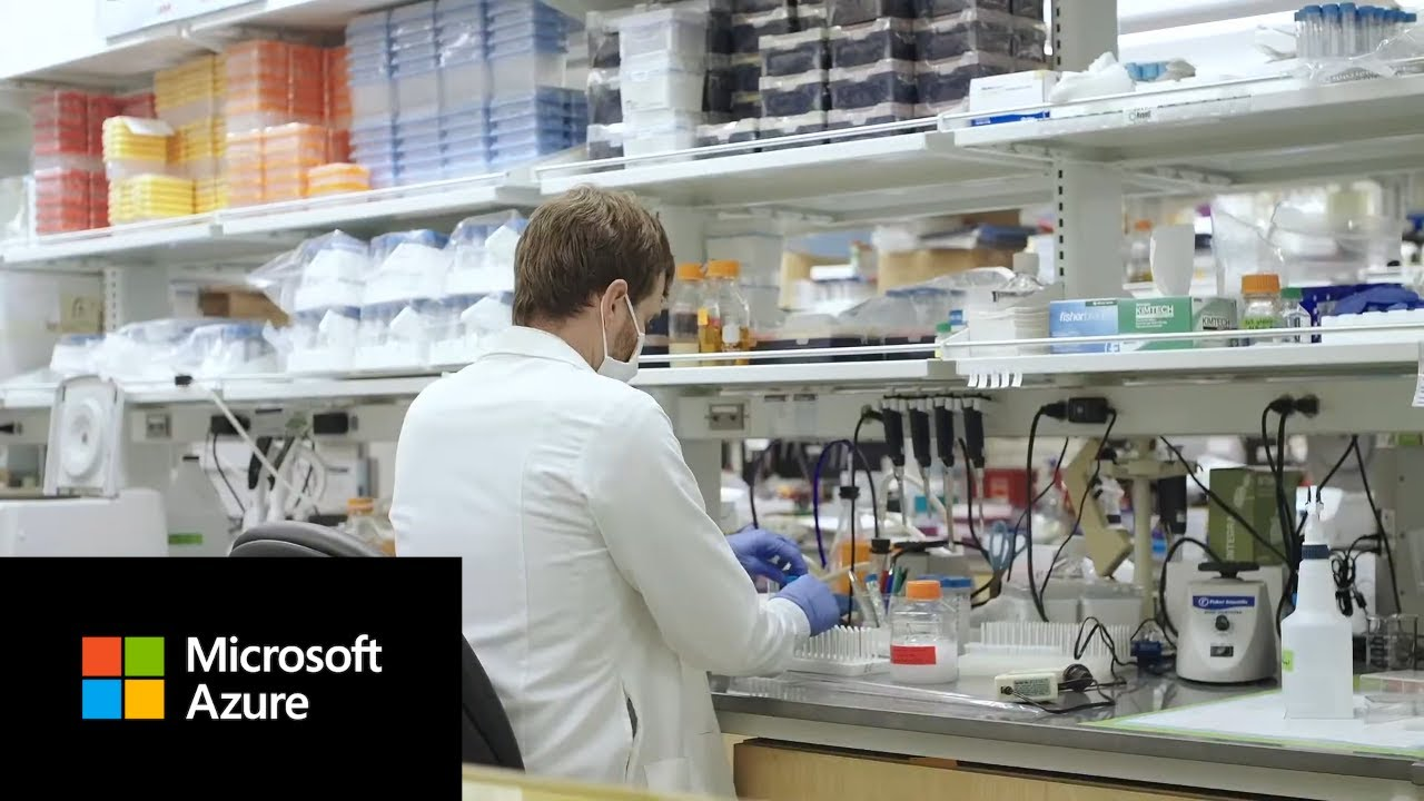 American Cancer Society Moves to the Cloud using the Azure Migration Program