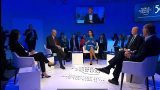 Davos 2020 XRP: Shaping the Future of Financial and Monetary Systems
