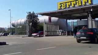 ferrari 488 gtb exclusive test drive on the road spy video hd