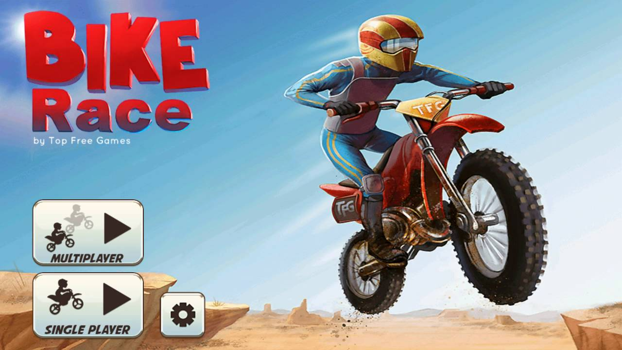 Best Bike Racing Games for Android Smartphone (2020)