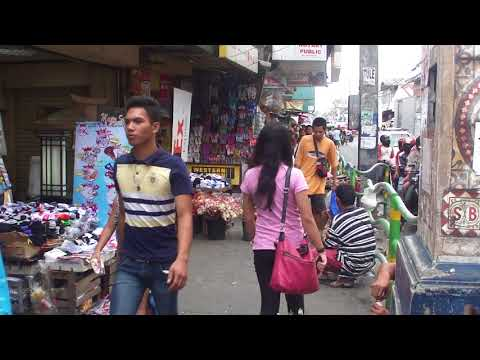 File footage - Nova Proper [Novaliches, Quezon City; Mar 2015] HD