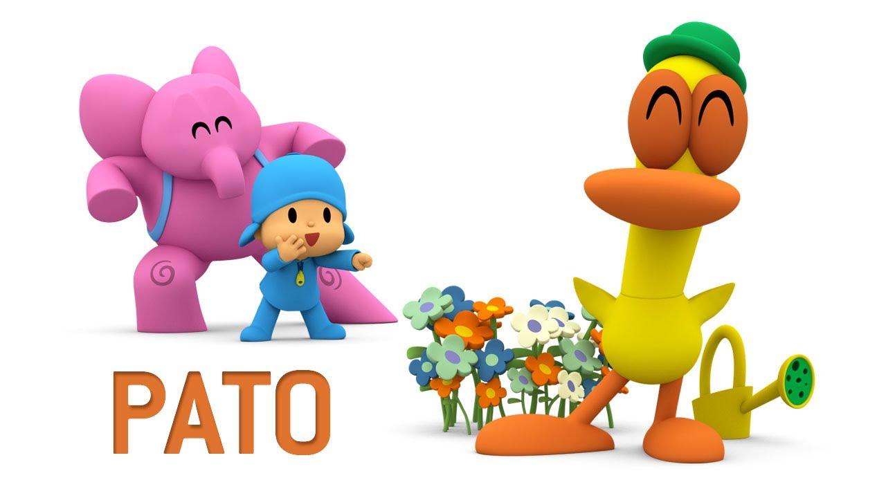 O especial do PATO | 60 minutos com Pato e Pocoyo
